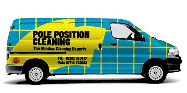 pole position cleaning bournemouths premier window cleaning service